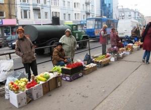 Глава администрации Ленинского района Ростова вышел «воевать» с пенсионерами