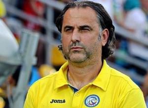 Миодраг Божович согласился продлить контракт с футбольным клубом «Ростов»