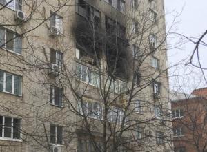 Взрыв в ростовском доме мог произойти из-за намеренно открученного шланга