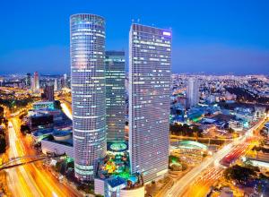 С 28 марта «Уральские авиалинии» запускают новый рейс в Тель-Авив из Ростова-на-Дону