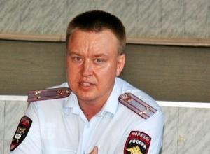 Замначальника донского УГИБДД предъявлено обвинение в организации нападения на своего начальника