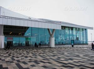 В аэропорт «Платов» снова перестали ходить большие автобусы из Ростова
