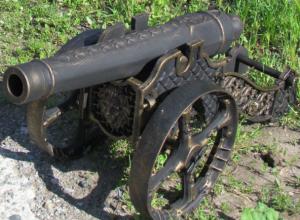 Пять миллионов на пушки выделили из бюджета Ростовской области