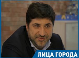 Бизнес-омбудсмен Ростовской области: «С «Темерником» надо разбираться»