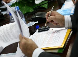 Полицейский из Ростовской области ради продвижения по службе сочинял в протоколе уголовного дела «отсебятину»