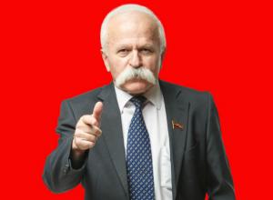 Выступление «коммуниста России» «взорвало» первое заседание обновленного ЗС РО
