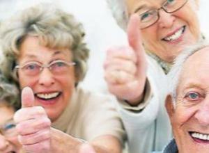 Проект «Приемная семья для пожилых людей» набирает популярность в Ростовской области