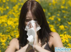 В разгар сезонной аллергии ростовчане не могут попасть к специалистам