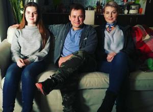 Популярный актер Андрей Гайдулян помог победить рак девушке из Ростова