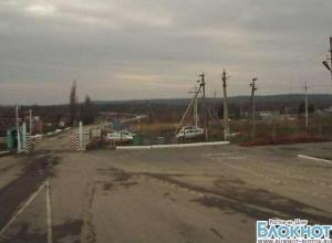 Массового выезда беженцев из Украины в Ростовскую область нет