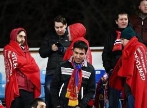 «Ростов» наказали за блокировку болельщиков на битве с «Манчестер Юнайтед»