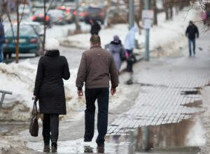 Солнечная и ветреная погода ожидает жителей Ростова в этот вторник