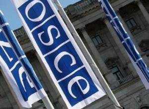ЕС призывает продлить и расширить миссию ОБСЕ на погранпунктах Ростовской области