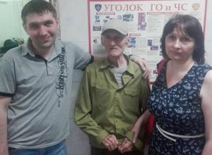 Неожиданно пропавшего долгожителя обнаружили в одной из больниц Ростова