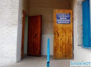 В Ростове число детей, заболевших менингитом, увеличилось до 55