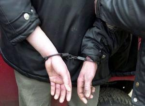В Ростове-на-Дону задержан военный с патронами