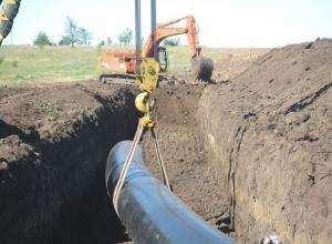 Сотни километров водопроводов за миллиарды рублей решили проложить на востоке Ростовской области