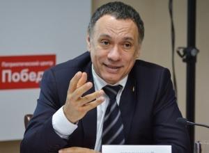 Заместитель сити-менеджера Ростова вернулся к руководству Ворошиловским районом