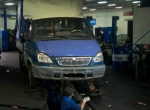 Работник автомастерской украл и продал привезенный на ремонт автомобиль в Ростовской области