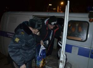 Пьяных фанатов вывели с матча молодых футболистов «Ростова» и «Спартака»