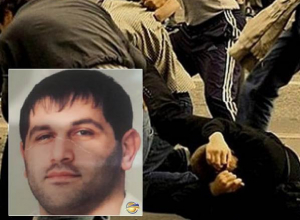 Подозреваемый в расстреле и избиении ростовчанина на Темернике задержан