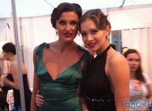 Донские олимпийские чемпионки Донскова и Чичерова попробовали себя в роли моделей