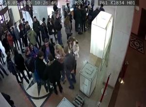 В Ростовской области огласили данные о явке избирателей