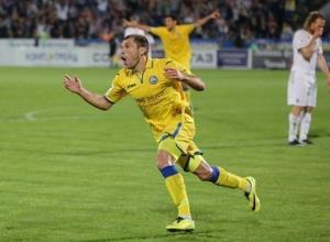 Тимофей Калачев продлил контракт с футбольным клубом «Ростов» до 2016 года