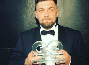 Ростовский рэпер Баста стал «человеком года-2017» и лучшим музыкантом по версии журнала GQ
