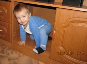 Полуторагодовалый малыш из Ростовской области умер в мучениях на глазах у врачей