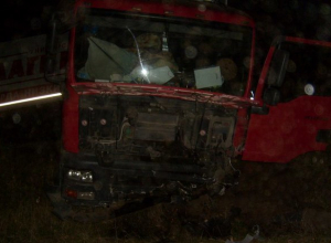 На трассе в Ростовской области при столкновении с фурой «Магнита»  погиб водитель «Хендая»