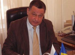 Порошенко отозвал украинского консула из Ростова и отправил его в Болгарию