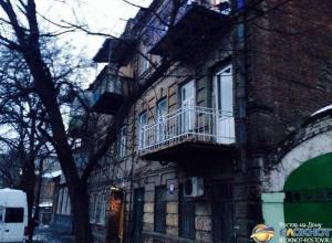 Жильцы дома в центре Ростова-на-Дону 12 дней сидят без воды