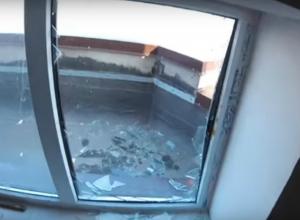Малолетние руферы-хулиганы принялись поджигать новые высотки в Ростове