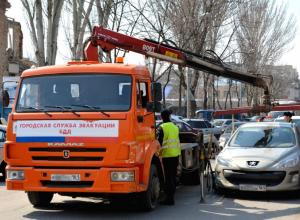 Городская служба эвакуации вновь заработает в Ростове