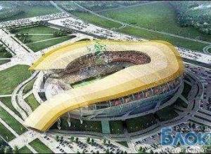В Ростовской области построят 4 спортивных комплекса