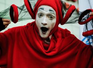 Горячие черлидерши, стрит-арт, киберфутбол, симфо-рок и фотозоны ждут болельщиков ЧМ в Ростове
