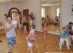 Беженцам из Украины требуется помощь ростовчан