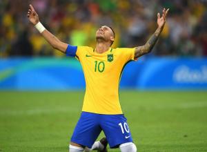 Бразилия с главной звездой Неймаром удивит ростовчан на футбольном ЧМ-2018