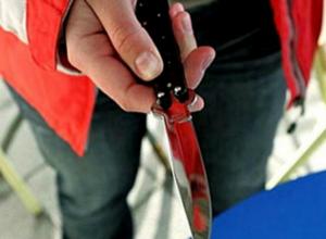 Молодой студент с ножом ограбил магазин спортивных товаров в Ростове