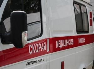 В Ростове в связи с гибелью 21-летней девушки от падения дерева возбудили уголовное дело