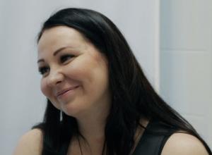 Самая противная диета - кефирная, - участница «Сбросить лишнее» Наталья Пашкова