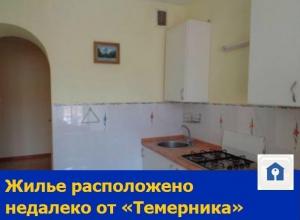 Уютную большую однушку с шикарным ремонтом и дорогой техникой сдают в аренду в Ростове