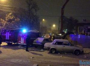 Обрушение дома в Таганроге: 3 погибших, более 30 под завалами