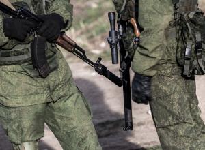 Контрактники погибли в Ростовской области в бою с украинскими военными