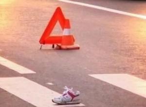 Потерявшая управление «Лада» насмерть сбила 7-летнюю девочку на тротуаре под Ростовом