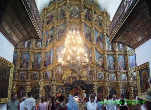 В Ростовской области из церковной лавки украли имущество на 2,5 миллиона рублей