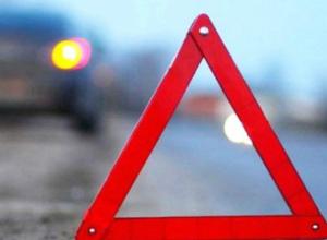 Четыре девушки и парень пострадали в страшной аварии на подъезде к Ростову