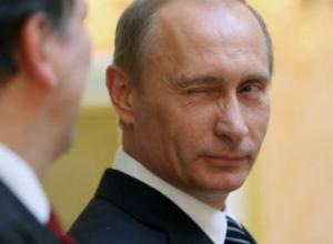 Владимир Путин пообещал приехать в Ростов на открытие аэропорта «Платов»