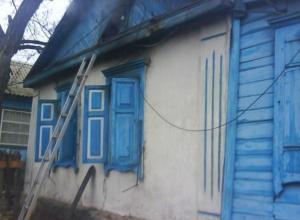 Детей, заживо сгоревших при пожаре в Новошахтинске, мать закрыла на замок